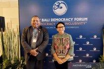 Indonesia-Fiji bahas kerja sama pertanian dan kelautan