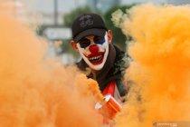 Aksi mogok nasional di Perancis