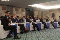 BDF sampaikan tiga tantangan membangun ekonomi inklusif