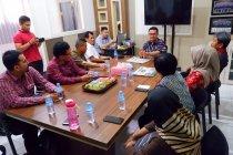 Kominfo dan LKBN ANTARA apresiasi kinerja Biro Humas Sulsel