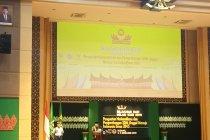 Wapres Ma'ruf Amin sebagai Ketua Dewan Penasihat ICMI