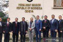 """Bertemu Perwakilan Tetap RI PBB di Jenewa, BNPT bahas """"FTF Returnees"""""""