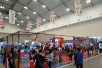 Sambut akhir tahun, berbagai tawaran menarik di KAI Expo