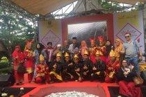 Sumbar gelar Minangkabau Festival di anjungan TMII 7-8 Desember