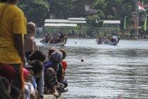 Festival perahu naga Depok