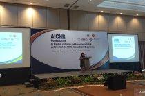 AICHR: Kebebasan berpendapat dijamin hukum internasional, regional