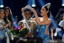Zozibini Tunzi terpilih menjadi Miss Universe 2019