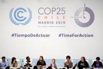 Thunberg kecam \'komunikasi kreatif\' dalam perangi perubahan iklim