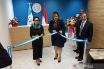 Pembukaan kedutaan besar, babak baru hubungan Indonesia-Guatemala