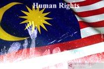 "Malaysia peringati HAM dengan \""StandUp4HumanRights\"""
