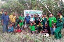 DLH Jayapura Minta Kampung Adat Dukung Pengelolaan Lingkungan