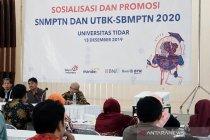 Universitas Tidar sosialisasi SNMPTN kepada guru BK se-Kedu