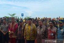 Masyarakat nelayan prioritas khusus pembangunan, sebut Menteri PUPR