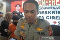 Polresta Cirebon perketat pengamanan jelang Natal dan Tahun Baru