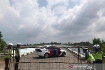 Pemprov Kepri anggarkan Rp9,3 miliar untuk perbaikan Jembatan Dompak