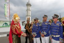 Karnaval budaya Koetaradja