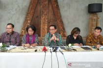 Jadi Presiden DK PBB, Indonesia angkat tema penanggulangan terorisme