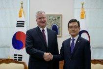 Utusan AS sebut kunjungan ke Seoul tidak ditujukan untuk bertemu Korut