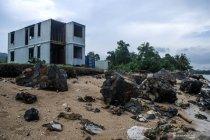 BMKG: Wilayah selatan Pulau Seram rawan tsunami