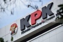 KPK telusuri pihak lain penerima uang suap proyek di Indramayu