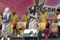 Pesona Mutiara Nusantara, ajak anak cintai budaya bangsa