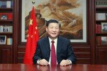 Sampaikan selamat Tahun Baru 2020, ini pesan Presiden Tiongkok