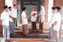 ASN Pemkab Pekalongan wajib kenakan sarung batik setiap Jumat