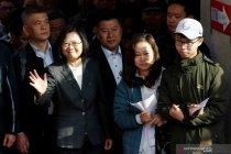 """Taiwan akan sesuaikan operasi kantor Hong Kong di isu \""""satu China\"""""""