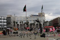 Menlu UAE dukung konferensi Berlin mengenai Libya