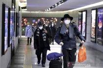 Wabah virus korona di China disebut-sebut bisa menular dari manusia ke manusia