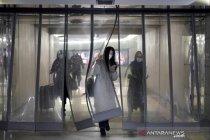 Sedikitnya sembilan orang meninggal dunia akibat virus korona China