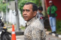 KPK periksa Ketua KONI Tono Suratman