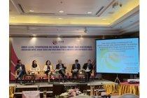 Studi AJC tentang GVC dipresentasikan pada simposium tingkat tinggi tentang Perdagangan dan Investasi Intra ASEAN yang diadakan di Hanoi