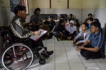 KSP sebut pendekatan terhadap disabilitas harus berbasis HAM