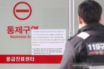 WHO bahas virus korona jadi darurat internasional
