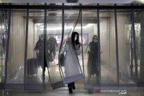 Macau konfirmasi kasus pertama pneumonia akibat virus korona