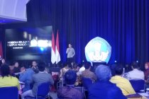 Nadiem Makarim berikan keleluasaan mahasiswa magang tiga semester