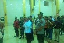 Gubernur Sumut ucapkan salam Imlek di Wihara Setia Budi