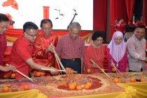 Malaysia belum larang kedatangan wisatawan asal Wuhan