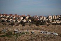 Inggris desak Israel, Palestina beri pertimbangan adil soal usulan AS