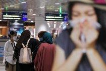 AirAsia lanjutkan pembatalan penerbangan ke Wuhan