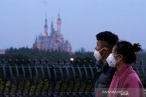 Taiwan laporkan kasus pertama penularan corona di dalam negeri