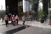 Ketua KPU Arief Budiman penuhi panggilan KPK