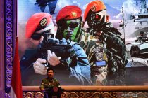 Rapat Pimpinan TNI -Polri