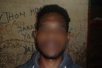 Polisi Jayapura ungkap pelaku pembakar PAUD YGGP