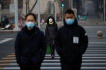 India bersiap mengevakuasi warga dari China karena virus corona