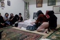 Aktris senior Ade Irawan wafat, Indro Warkop berduka