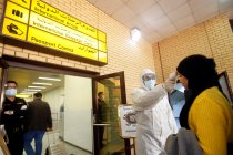 Kuwait, Bahrain, Irak laporkan kasus virus corona terkait dengan Iran