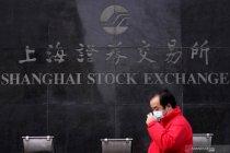 Saham China ditutup lebih tinggi ditopang pemulihan kegiatan ekonomi