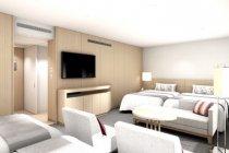 Keio Plaza Hotel Tokyo renovasi kamar tamu lantai 31-nya jadi kamar tamu keluarga mewah